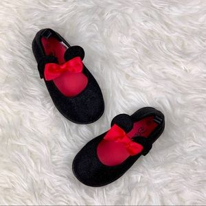 Toddler Disney Mini Mouse Shoes